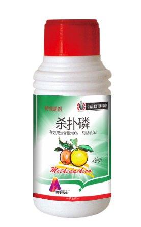 40%杀扑磷-蚧壳虫、矢尖蚧特效药.