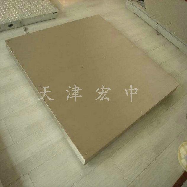山东食品专用不锈钢地上衡1.2m×1.5m电子秤报价