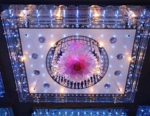 时尚现代水晶灯