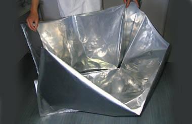 无锡设备抽真空包装袋