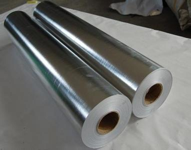 合肥铝箔卷膜