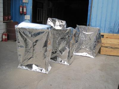 无锡纺机编织铝塑真空袋
