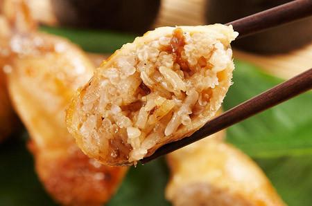 鸡翅包饭加盟 秦皇岛繁博饮食文化传播有限公司