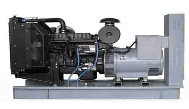 100KW柴油发电机组 100KW帕金斯发电机组 东华星动力