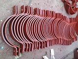 山东青岛L3双孔吊板