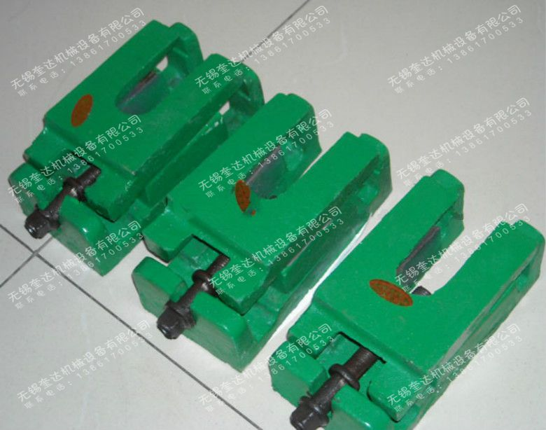 供应数控机床垫铁 厂家数控机床垫铁 定制加工数控机床垫铁