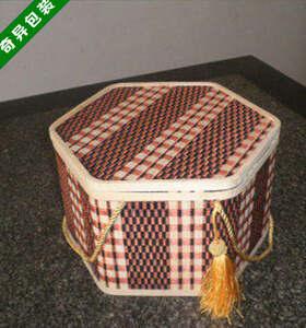 土特产包装篮