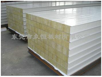 专业销售防火彩钢板