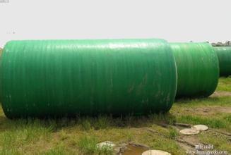 供应南宁环保玻璃钢化粪池