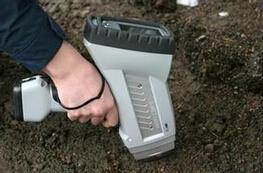 白浆土壤有机农药、全磷含量检测