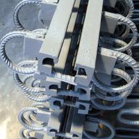 南昌供应伸缩缝GQF-C型伸缩缝一次热轧成型