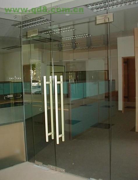 上海浦东玻璃门维修推拉门自动门维修安装