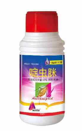 10%啶虫脒--蚜虫、潜蛾、小食心虫特效药.