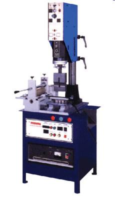 微电脑超音波裁剪机切带机