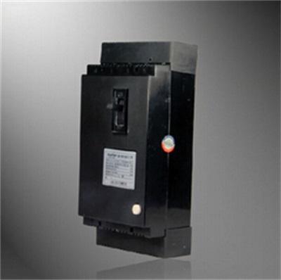 低压断路器选用原则:断路器欠压脱扣器额定