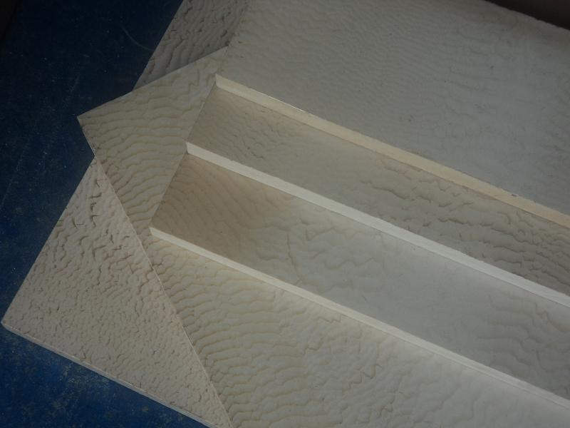 PEEK+PTFE板材、PEEK+石墨棒材
