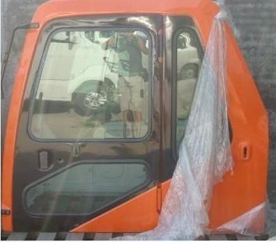 大宇DH225-7挖掘机驾驶室总成