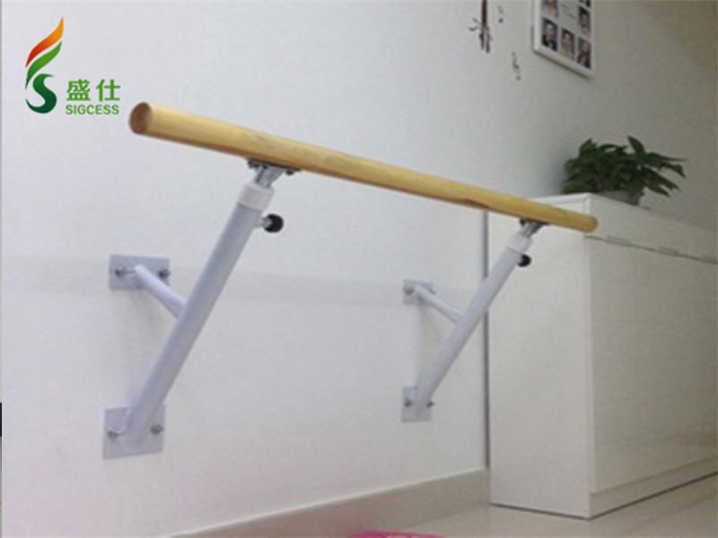 舞蹈室把杆高度舞蹈把杆舞蹈教室把杆