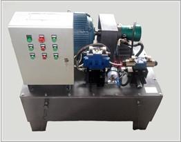 东泰液压电动泵可在任何压力下工作