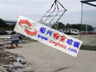 四川遂宁防火玻璃|中空防火玻璃生产厂家|生产效率高