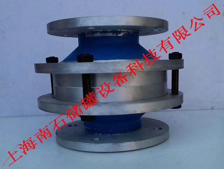 上海铝合金阻火器