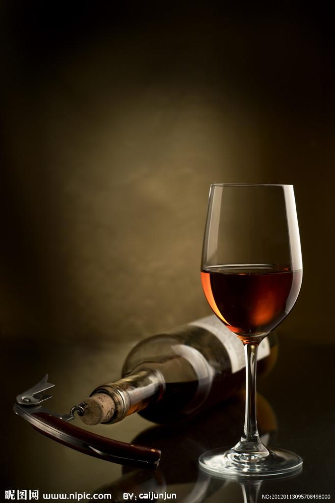 法国卡斯特尼姆原瓶进口红酒 AOC级别  7