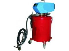 供应犀牛K6040电动黄油机 定量黄油机 油脂加注机
