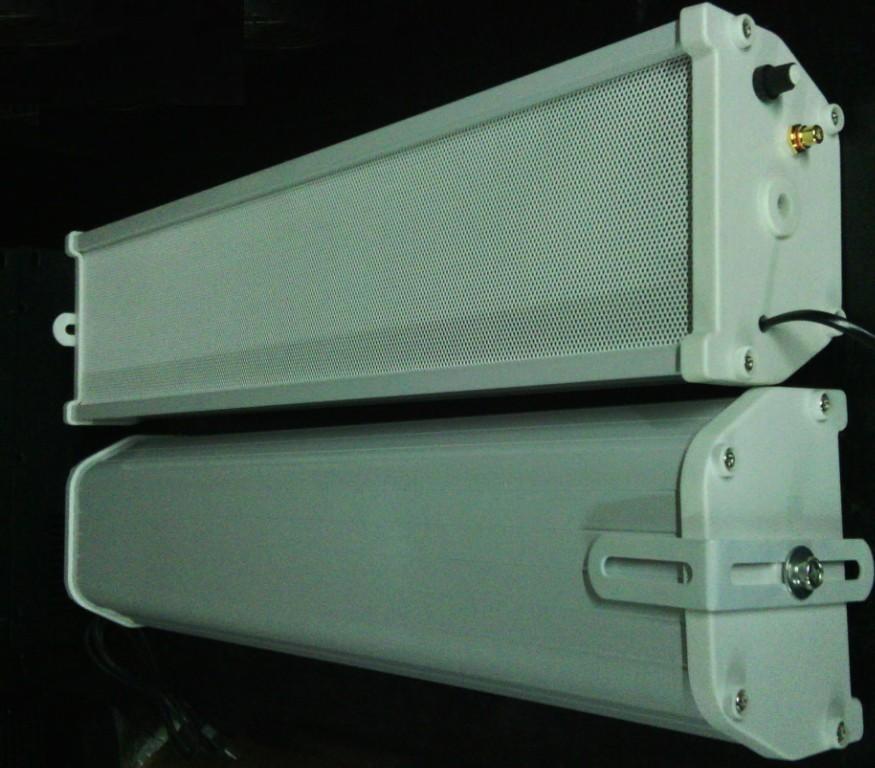 有源防水音柱