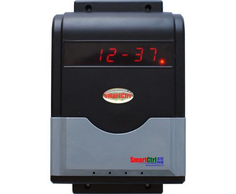 智能IC卡水控机