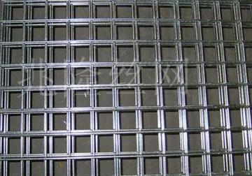 供应兆隆不锈钢电焊网片厂家直销