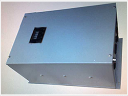注塑机电磁加热节能改造案例