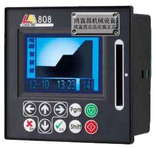 台湾LOGIC ART简易型染色机控制器LA-808