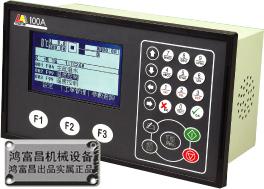 台湾LOGIC ART染色机控制系统LA-100A/LA-132