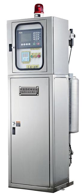 台湾LOGIC ART染色机PH值控制系统LA-PH
