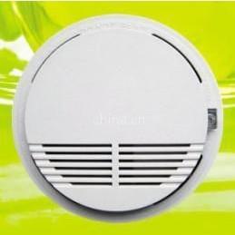 消防验收烟感器,预防火灾烟感探测器,独立式烟感探测器