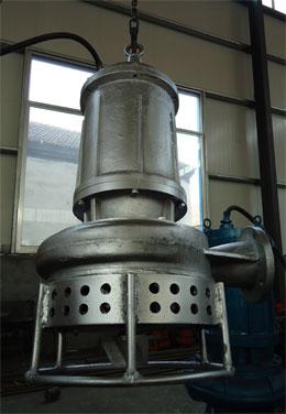 供应耐磨性泥沙泵、尾矿泵、排沙泵