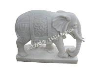 石雕大象|厂家