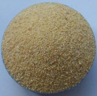 金黄天然彩砂 真石漆涂料专用彩沙