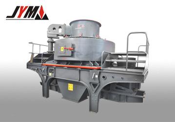 鹅卵石制砂机 鹅卵石机制砂设备 JYS新型高效制砂机