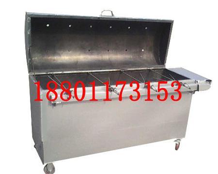节能烤羊排炉|羊排烧烤环保炉|木炭烧烤