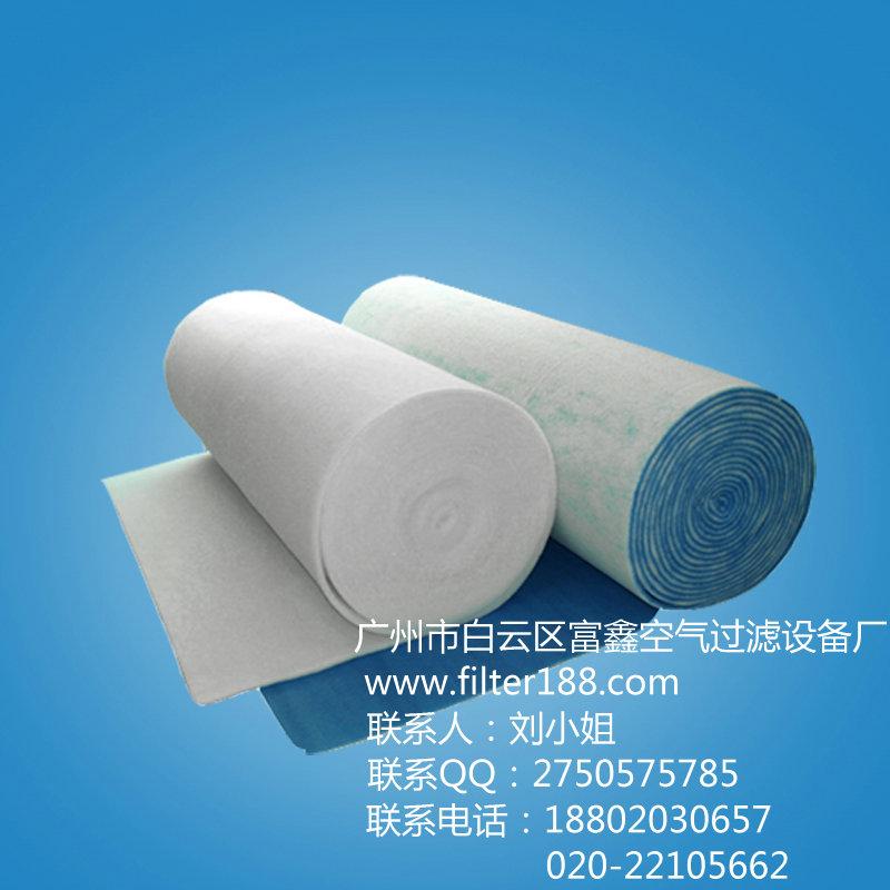 空调通风系统G2初效过滤棉