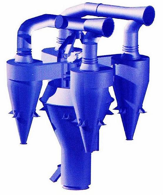 工业选粉机-双转子选粉机设备