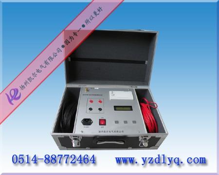 10A型变压器直流电阻测试仪