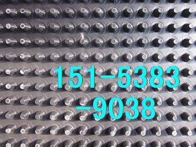 销售车库绿化排水板——+绍兴车库种植蓄排水板