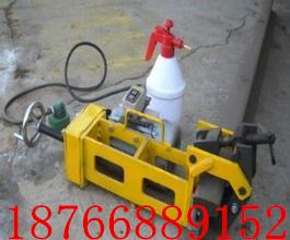 DZG-31电动钢轨钻孔机价格厂家型号