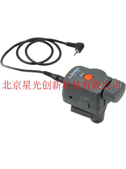 利拍 ZC-3DV 数码摄像机通用遥控器