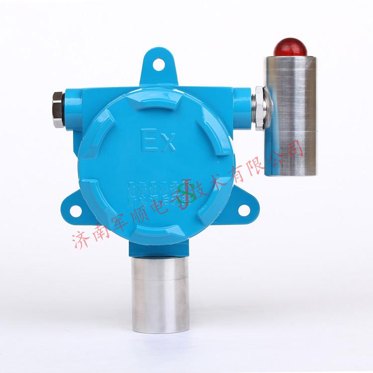 二氧化硫泄漏检测仪