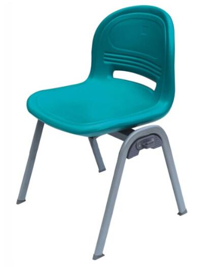 广东塑钢椅 电镀架塑料椅 学生塑料椅子 优质会议椅 塑料大众椅