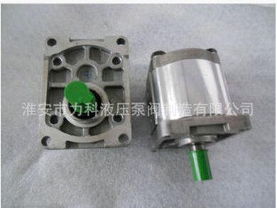 供应低噪音高压齿轮泵