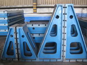 河北批发供应铸铁弯板市场